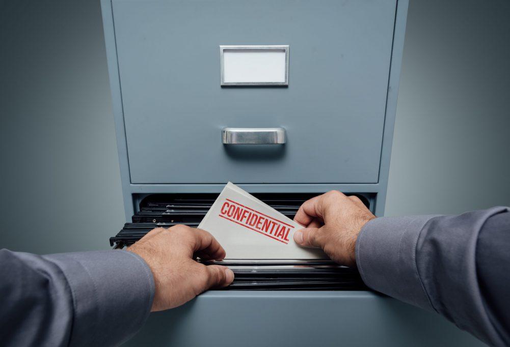 VLVK Algemene verordening gegevensbescherming