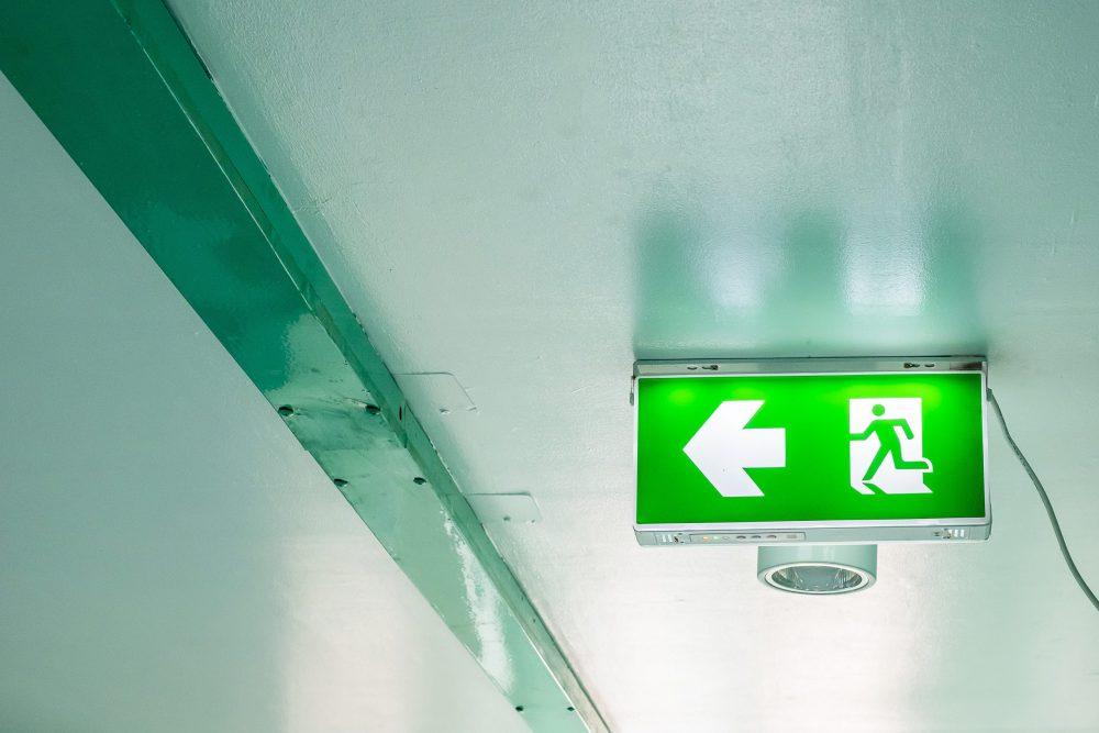 VLVK Advies Veiligheid Bedrijfsnoodplan