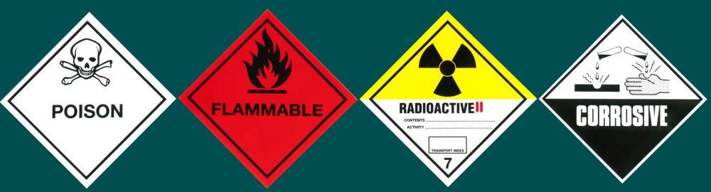 VLVK werken met gevaarlijke stoffen