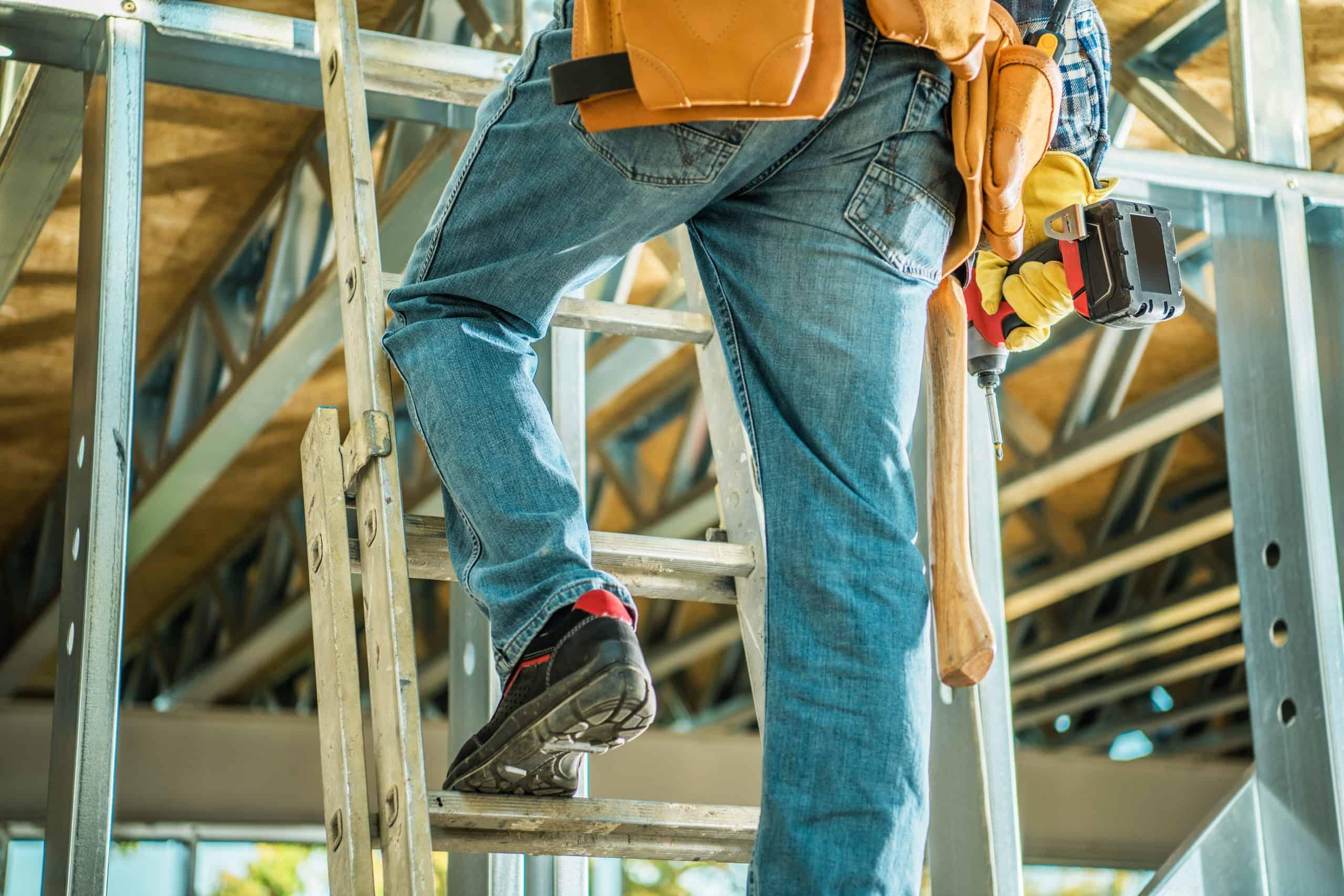 VLVK Veiligheidskeuring Klimmaterialen NEN 2484 NEN 1004
